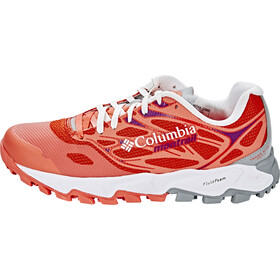 Columbia Trans ALPS F.K.T. II Chaussures Femme, super sonic/white